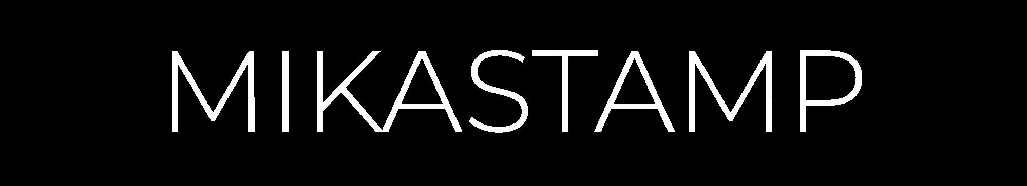 Mikastamp