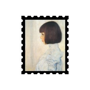 Portrait of Helen Klimt