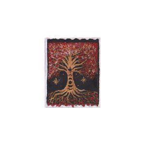 """""""Moon tree"""" – Madeleine Ragnarsson 🇸🇪"""