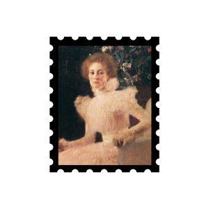 Portrait of Sonja Knips II